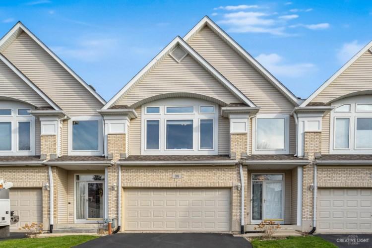 389 Aaron Lane, Bolingbrook, IL 60440
