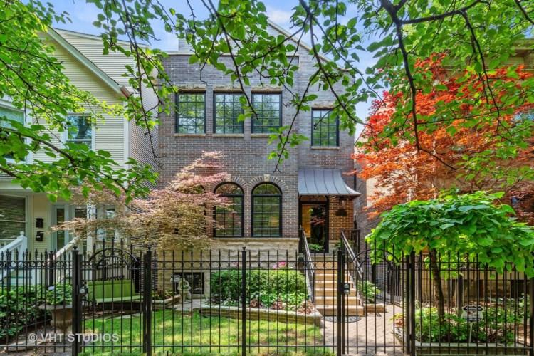 3716 N Bosworth Avenue, Chicago-Lake View, IL 60613
