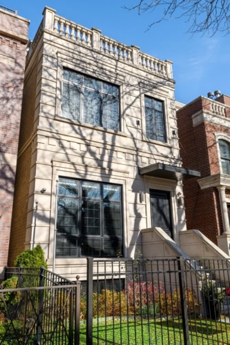 1544 W Grace Street, Chicago-Lake View, IL 60613