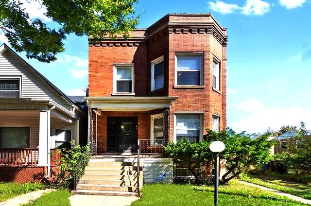 7147 S Ingleside Avenue, Chicago-Greater Grand Crossing, IL 60619