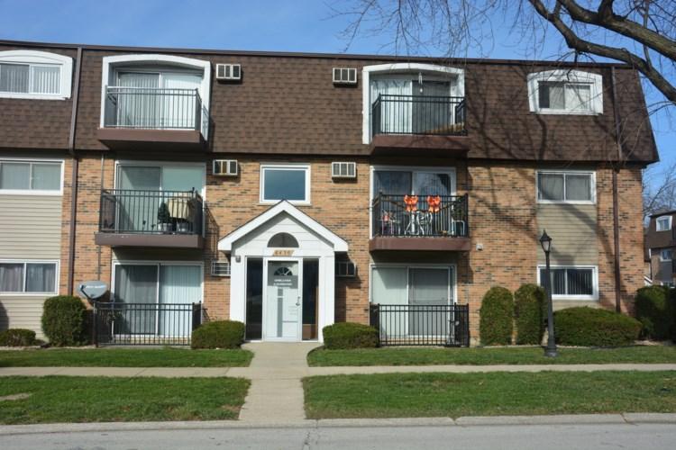 6430 Pamela Lane #9, Chicago Ridge, IL 60415