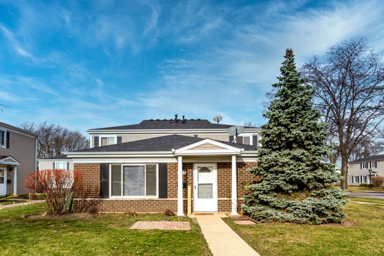 546 E Old Willow Road #249A, Prospect Heights, IL 60070