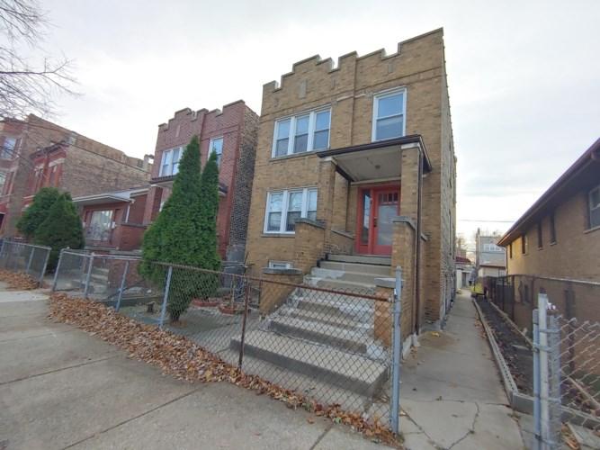 3410 S Wallace Street #BASEMENT, Chicago-Bridgeport, IL 60616