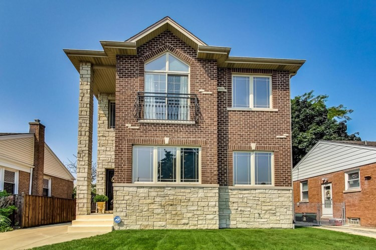7234 N Meade Avenue, Chicago-Forest Glen, IL 60646