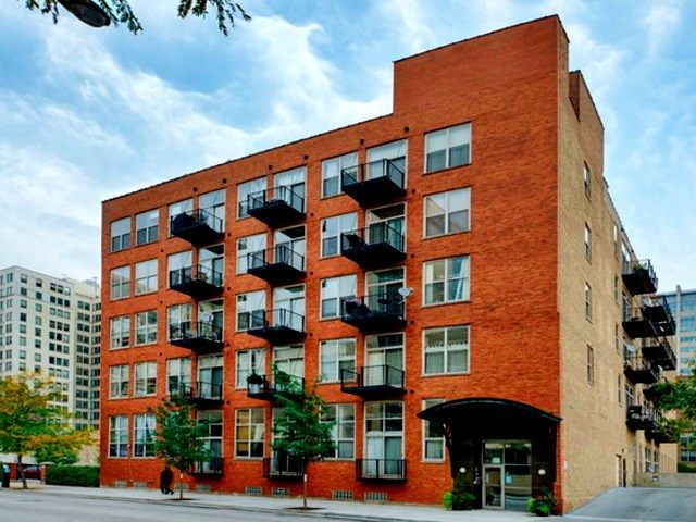417 S JEFFERSON Street #302B, Chicago-Near West Side, IL 60607