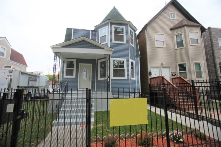 4916 W Huron Street, Chicago-Austin, IL 60651