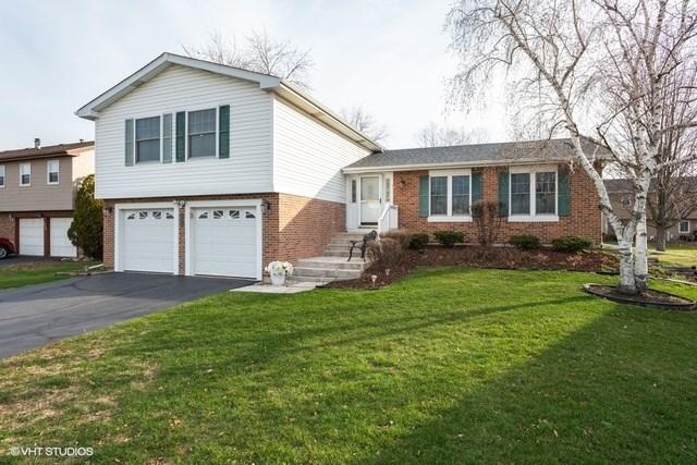 3855 Shoreline Drive, Hanover Park, IL 60133