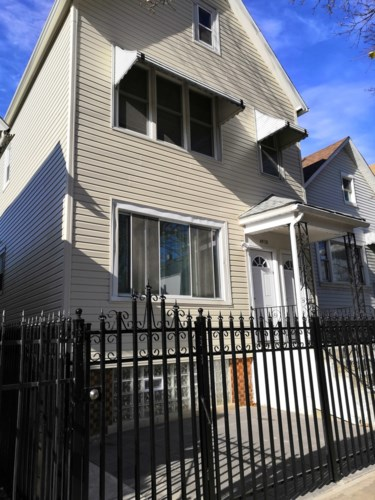 4920 S Honore Street, Chicago-New City, IL 60609