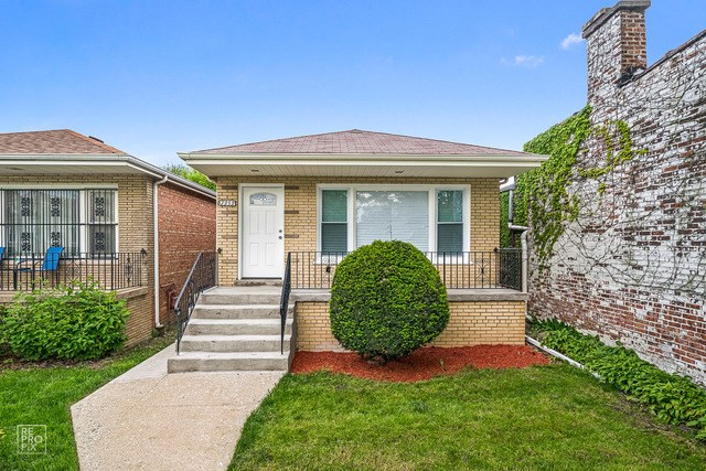 7353 S Honore Street, Chicago-West Englewood, IL 60636
