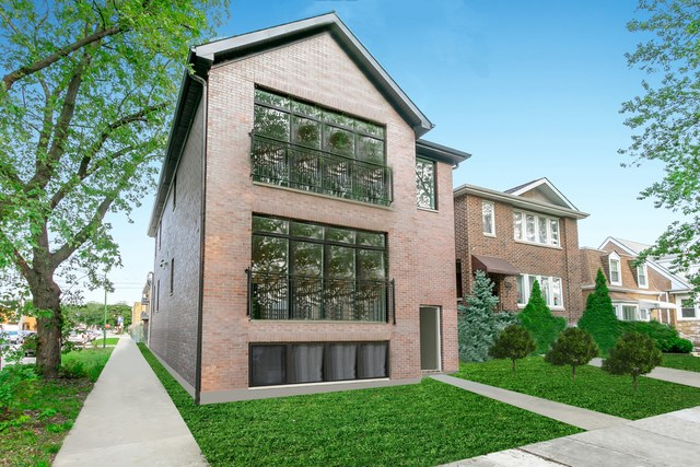 3461 N Oconto Avenue, Chicago-Dunning, IL 60634