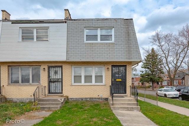 1034 W 87th Street #A, Chicago-Auburn Gresham, IL 60620