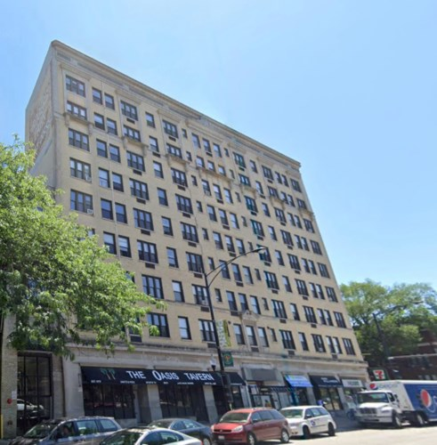 6821 N Sheridan Road #403, Chicago-Rogers Park, IL 60626