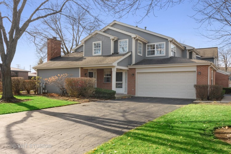 1401 W Orchard Place #1401, Arlington Heights, IL 60005