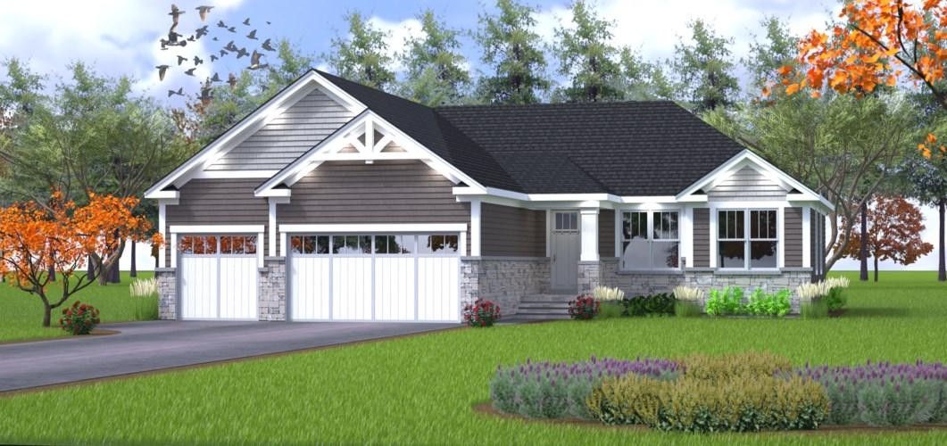 1237 Noble Drive, Port Barrington, IL 60010