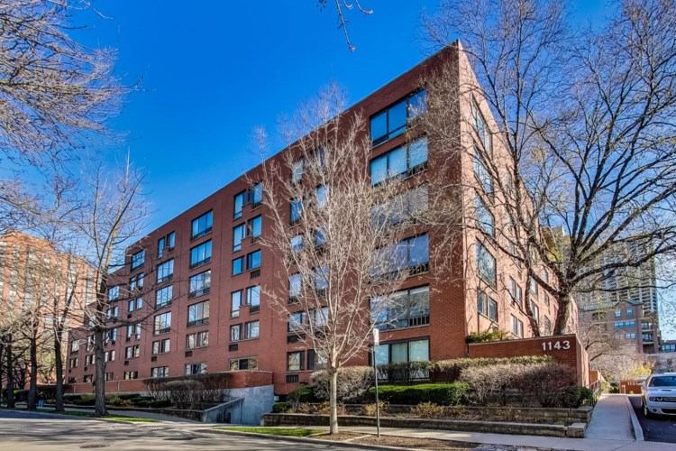 1143 S Plymouth Court #125, Chicago-Loop, IL 60605