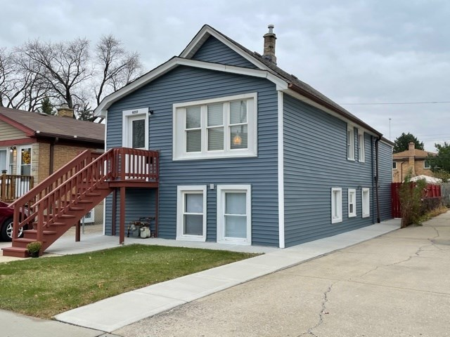 4257 N Narragansett Avenue, Chicago-Portage Park, IL 60634
