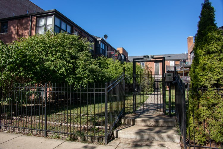 7314 N WINCHESTER Avenue #1W, Chicago-Rogers Park, IL 60626