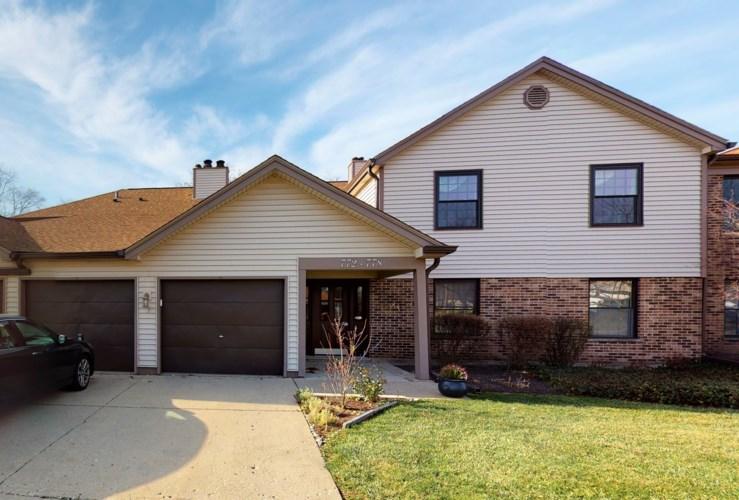 778 WHITE PINE Road #6D2, Buffalo Grove, IL 60089