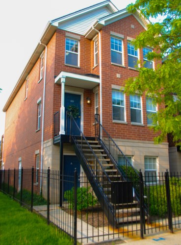 635 W Elm Street #C, Chicago-Near North Side, IL 60610