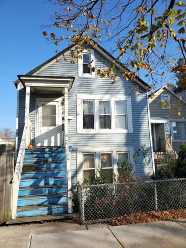 4413 S WOLCOTT Avenue, Chicago-New City, IL 60609