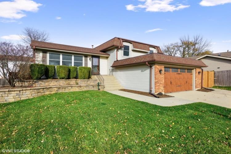 1054 Warwick Circle N, Hoffman Estates, IL 60169