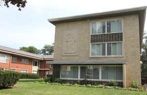 1517 Bonnie Brae Place #3F, River Forest, IL 60305