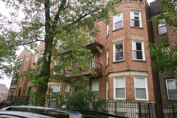 5638 S Prairie Avenue #3S, Chicago-Washington Park, IL 60637