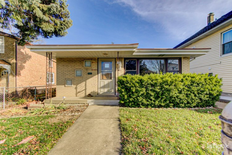 3249 N Oconto Avenue, Chicago-Dunning, IL 60634