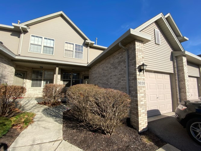 9038 Mansfield Drive, Tinley Park, IL 60487