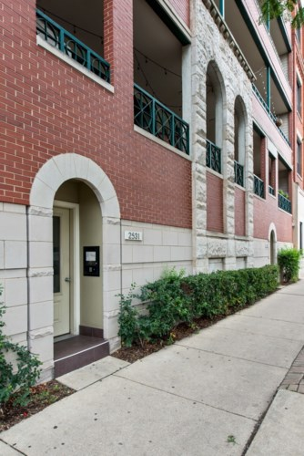 2531 N SHEFFIELD Avenue #3B, Chicago-Lincoln Park, IL 60614