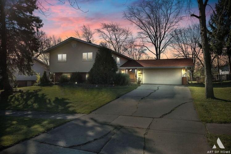 575 FREDERICK Lane, Hoffman Estates, IL 60169