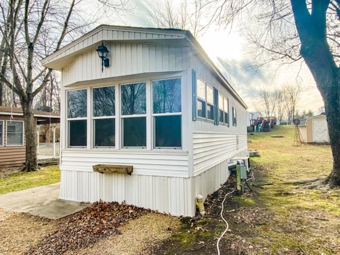 5-129 Woodhaven Lakes, Sublette, IL 61367