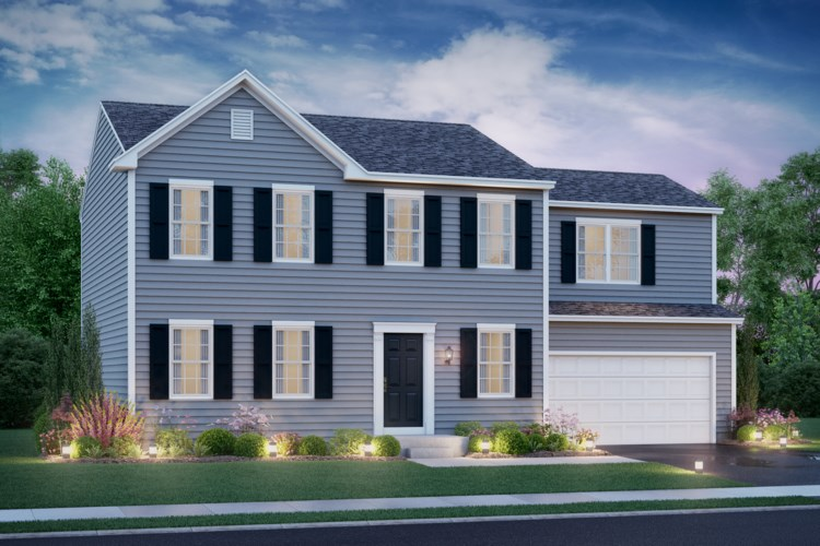 2057 Whitekirk Lane, Yorkville, IL 60560