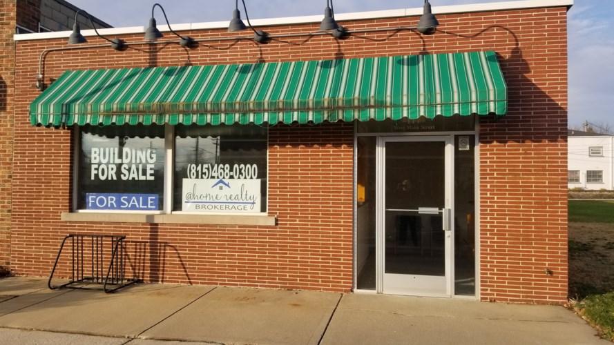 117 W Main Street, Peotone, IL 60468