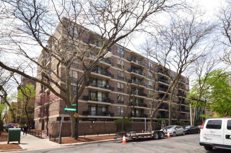 2600 N Hampden Court #2, Chicago-Lincoln Park, IL 60614