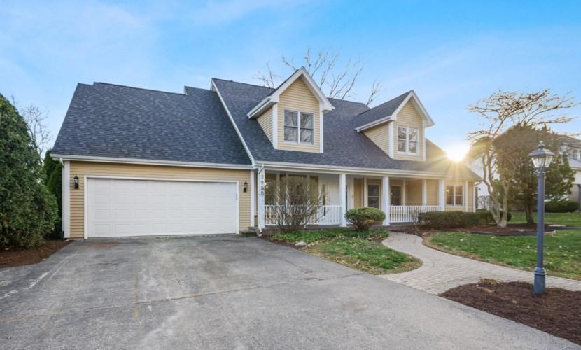 2950 MONTEREY Drive, Flossmoor, IL 60422