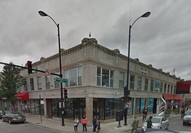 639 W Diversey Parkway, Chicago-Lincoln Park, IL 60614
