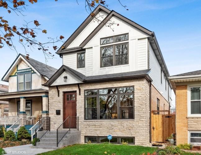 3906 W Eddy Street, Chicago-Avondale, IL 60618