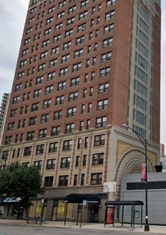 1211 N LASALLE Street #1503, Chicago-Near North Side, IL 60610
