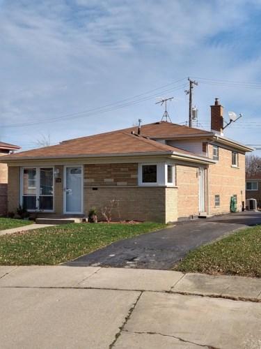7749 S Tripp Avenue, Chicago-Ashburn, IL 60652