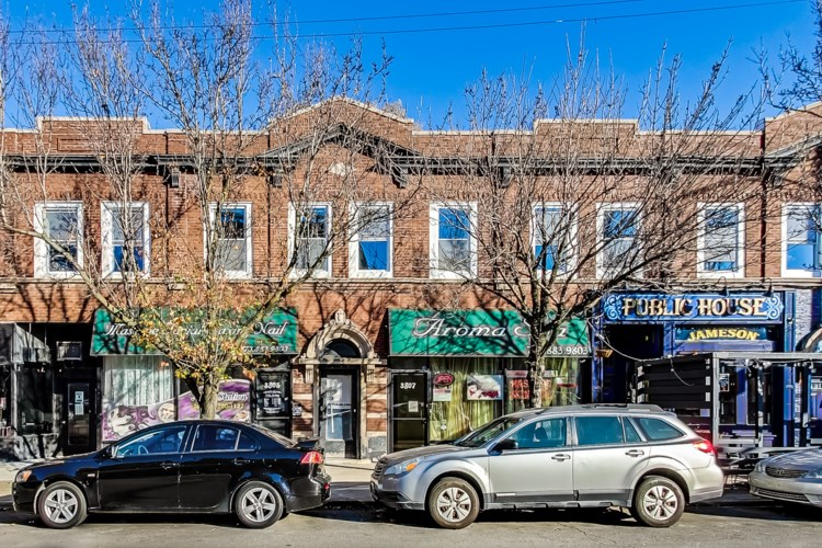 3807 N Ashland Avenue #3807, Chicago-Lake View, IL 60613