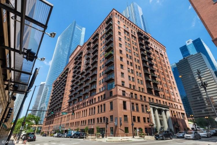 165 N Canal Street #1228, Chicago-Near West Side, IL 60606