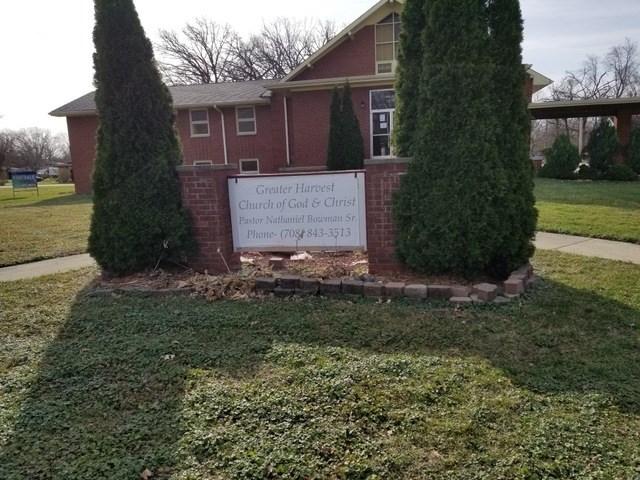 15712 Church Drive, South Holland, IL 60473
