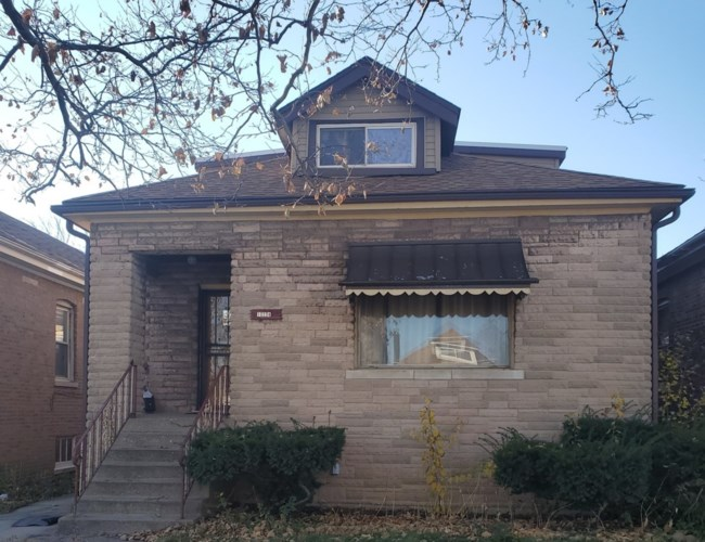 10204 S Sangamon Street, Chicago-Washington Heights, IL 60643