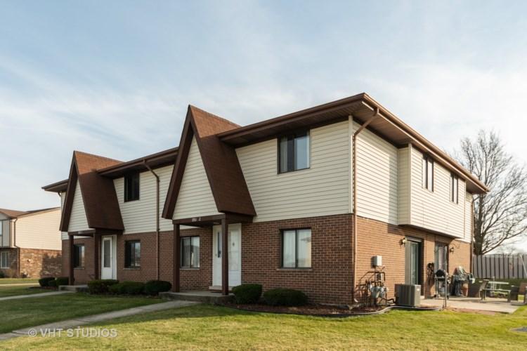 8501 Steven Place #2, Tinley Park, IL 60487
