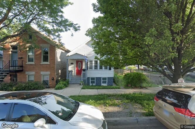 1857 W 34th Place, Chicago-McKinley Park, IL 60608