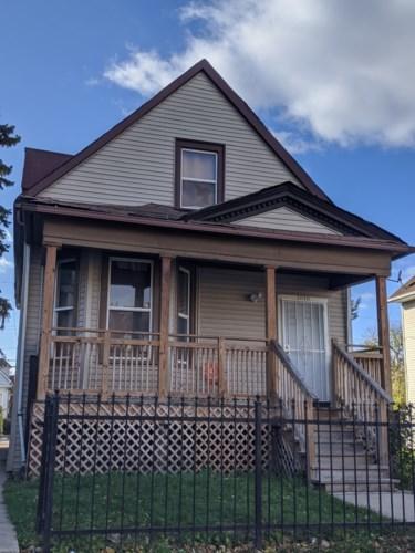 1030 N Parkside Avenue N, Chicago-Austin, IL 60651