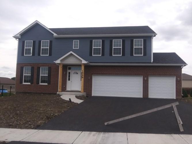 1546 Ardrum Road, New Lenox, IL 60451
