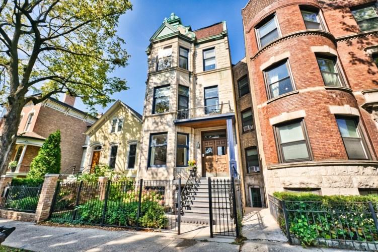 626 W Belden Avenue #3, Chicago-Lincoln Park, IL 60614