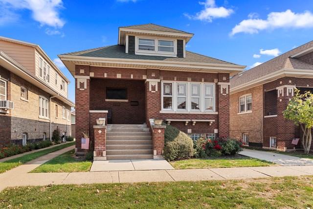 2339 East Avenue, Berwyn, IL 60402